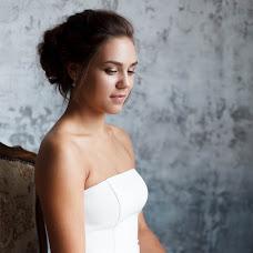 Wedding photographer Irina Vyborova (irinavyborova). Photo of 27.03.2017