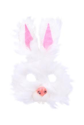 Kaninmask, barn