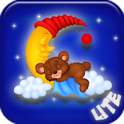 App Icon for Baby Dream (Lite) App in Czech Republic Google Play Store