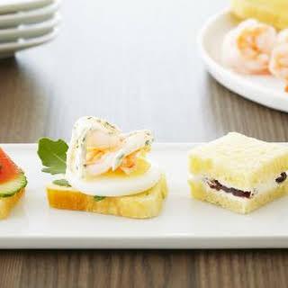 Brioche Sandwich Recipes.