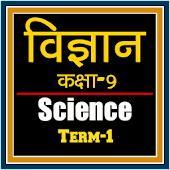 Class 9th Science Term-1 Hindi Medium