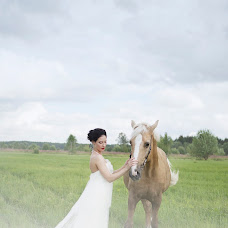 Wedding photographer Mariya Sayamova (mariasayamova). Photo of 07.09.2015