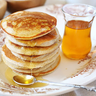 Egg Free Milk Free Pancake Recipes.