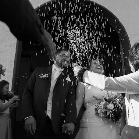 Fotógrafo de bodas Binson Franco (binson). Foto del 07.02.2018