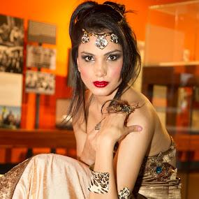 Miss India world wide by Hush Naidoo - People Portraits of Women ( love, woman, beautiful, beauty, portrait,  )
