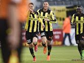 Anas Tahiri (21) verliet de jeugdopleiding van RSC Anderlecht voor de JMG Academy