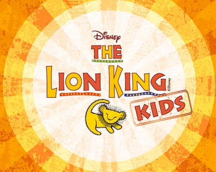 The Lion King Kids Cleveland Stage Alliance