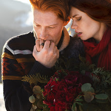 Wedding photographer Taras Yakovlev (yakovlevtaras). Photo of 01.12.2018