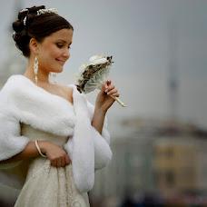 Wedding photographer Sergey Bazikalo (photosb). Photo of 15.03.2018