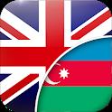 English-Azerbaijani Translator icon