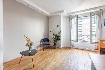 Appartement 3 pièces 67,02 m2