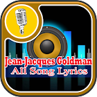Jean Jacques Goldman All Song Lyrics icon