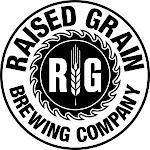 Raised Grain Box Car's English Amber