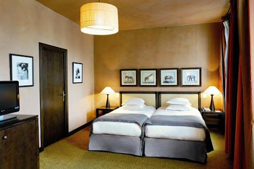 Photo New Hotel Vieux Port