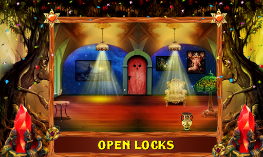 Free New Escape Games 55-50 Doors Fantasy Escape v1.0.3 screenshots 4