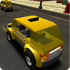 City Car Racing: Traffic Racer icon