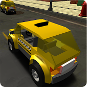 City Car Racing: Traffic Racer