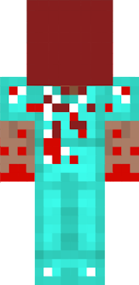 BLOOD check out my texture pack :