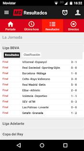 Mundo Deportivo Oficial- screenshot thumbnail