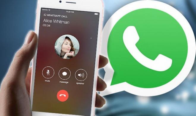 WhatsApp: segreteria telefonica e chiamate perse