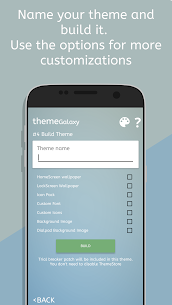Theme Galaxy – Theme Maker for Samsung Galaxy Apk 7