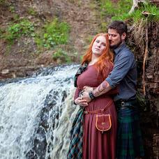 Wedding photographer Yuliya Zavalishina (Luljo). Photo of 23.06.2017