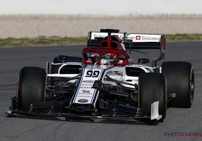 Red Bull en Ferrari grijpen net naast toptijd in ochtendsessie