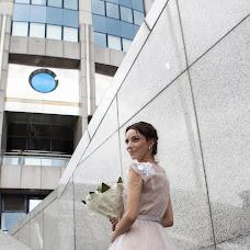 Wedding photographer Grishaeva Nadezhda (GreeNadeen). Photo of 26.07.2016