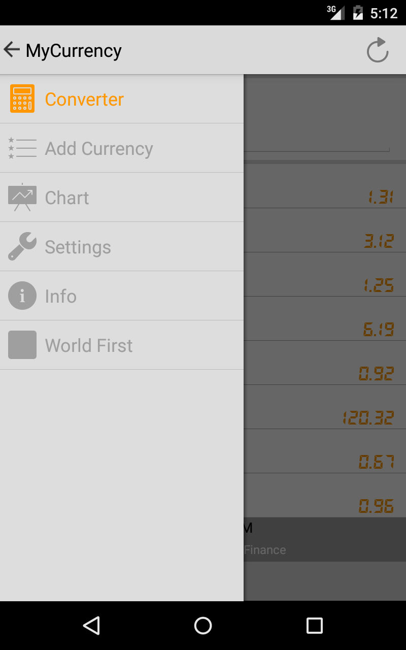 My Currency Pro - Converter Screenshot 14