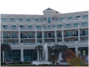 Photo: Hotel las Arenas. Valencia http://www.viajesenfamilia.it/