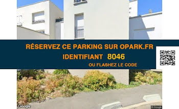 parking à Stains (93)