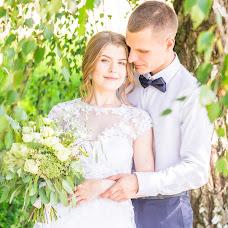 Wedding photographer Evgeniy Kondratovich (kandratowich). Photo of 17.08.2016