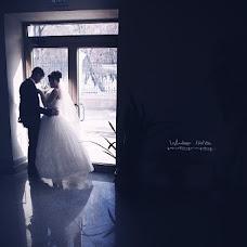 Wedding photographer Vladimir Kholkin (boxer747). Photo of 15.03.2013