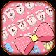 Clavier mignon rose d'arc (app)