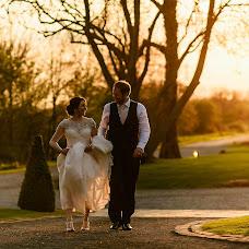 Wedding photographer Darren Gair (darrengair). Photo of 21.05.2018