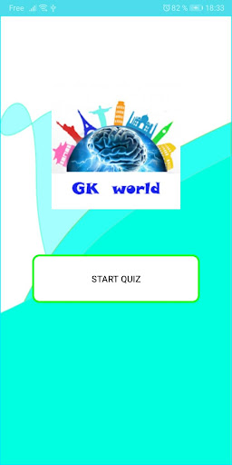 General Knowledge about the world alpha screenshots 1