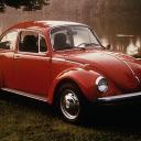 Volkswagen Beetle New Tab