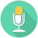 iVoice - Fun with Voice icon