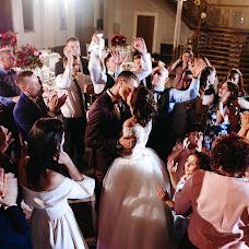 Wedding photographer Vladimir Lyutov (liutov). Photo of 04.05.2018