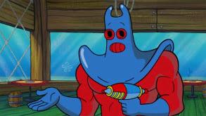 Super Evil Aquatic Villain Team Up Is Go!; Chum Fricassee thumbnail