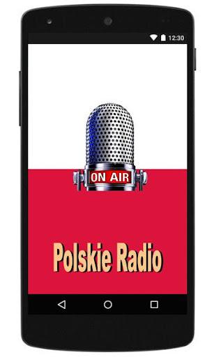 Polish Radio Online