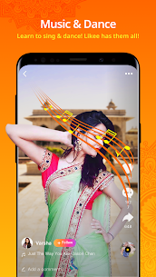 Likee Lite – Formerly LIKE Lite Video App Latest Version  Download For Android 4