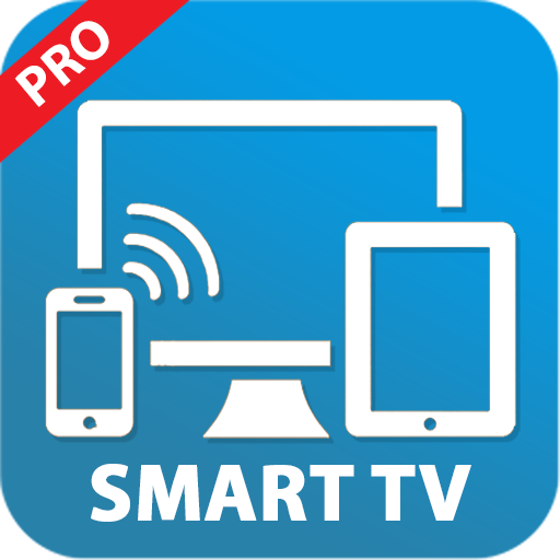 Screen Mirroring for Samsung Smart TV - Apps on Google Play