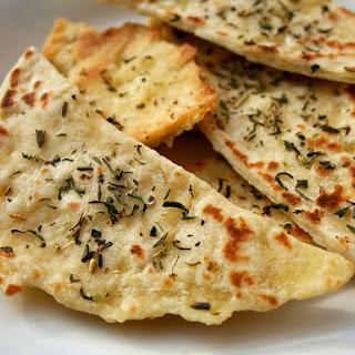 Lavash Bread.