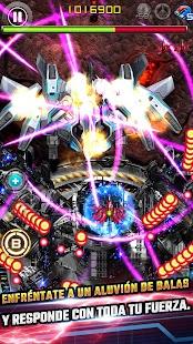descargar lightning fighter 2 apk 2 5 54 10 apk para android otros