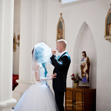 Wedding photographer Oksana Kazanceva (pchelka300). Photo of 22.01.2013