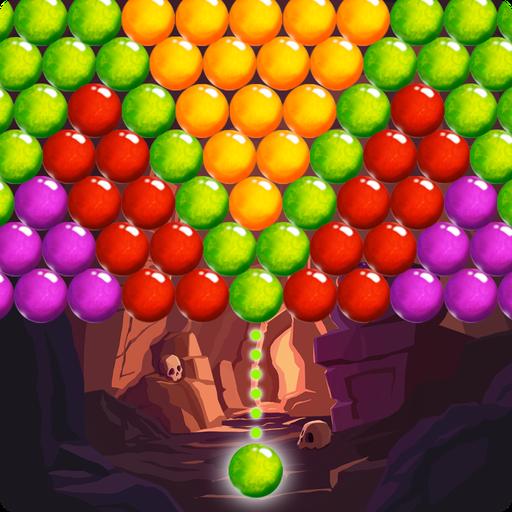 Bubble Temple Attack