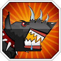 Mutant Fighting Cup - RPG Game icon