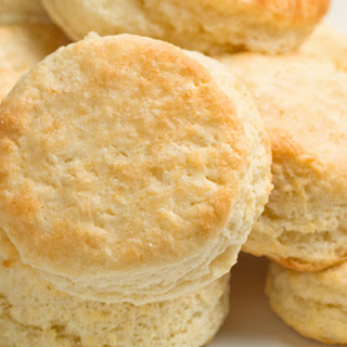 Mary Leigh's Buttermilk Biscuits