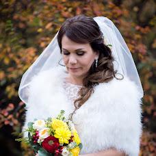 Wedding photographer Natalya Liseckaya (natalisfoto). Photo of 24.11.2016